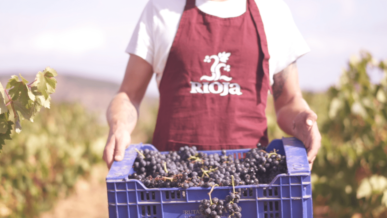 Rioja, a byword for assurance