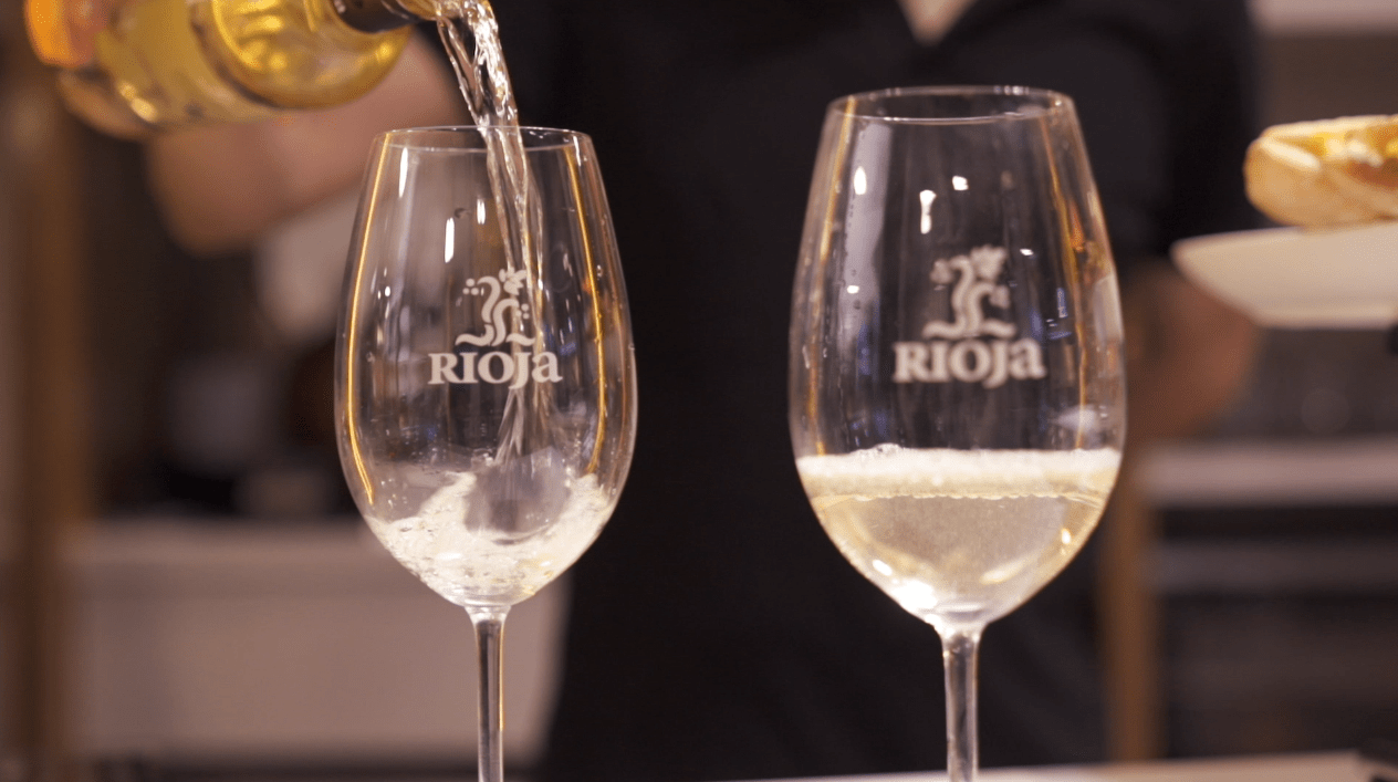 Rioja, a land of great white wines