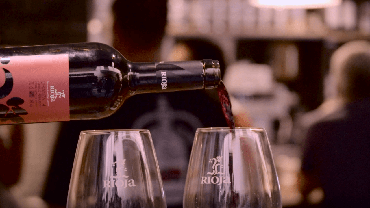 The true and different protagonists of Rioja