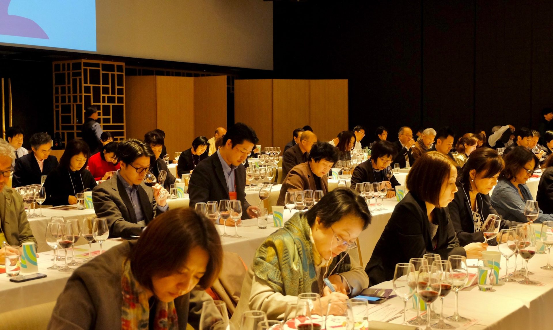 Rioja wines touch down in Japan