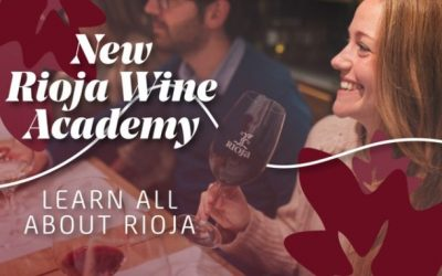 Welcome to the Rioja Wine Academy